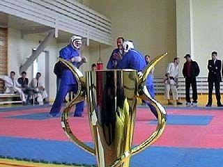 Воронежские спортсмены готовятся к турнирам по Кудо