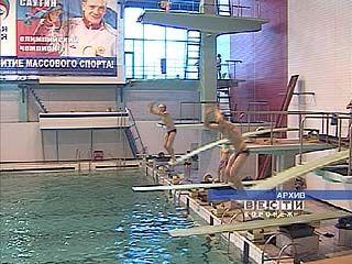 Воронежские спортсмены заняли лишь 6 место на этапе кубка мира в Китае