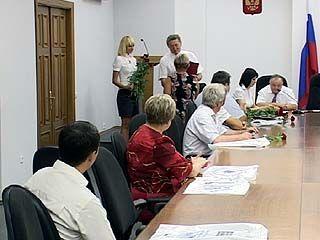 Воронежские строители отказались от профессионального праздника
