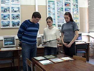 Воронежские студентки в списке самых талантливых молодых людей России
