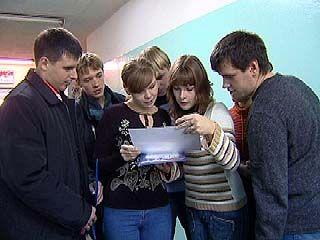 Воронежские студенты пошли в политику