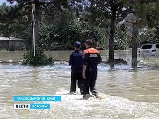 Воронежские таможенники вернулись из Крымска