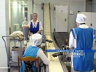 Воронежские товаропроизводители просят защиты на федеральном уровне