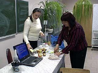 Воронежские ученые осваивают биотехнологии