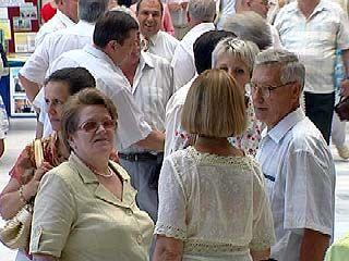 Воронежские учителя готовятся к Всероссийскому педагогическому собранию