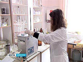 Воронежские учёные научились добывать из отходов жирового производства фосфолипиды