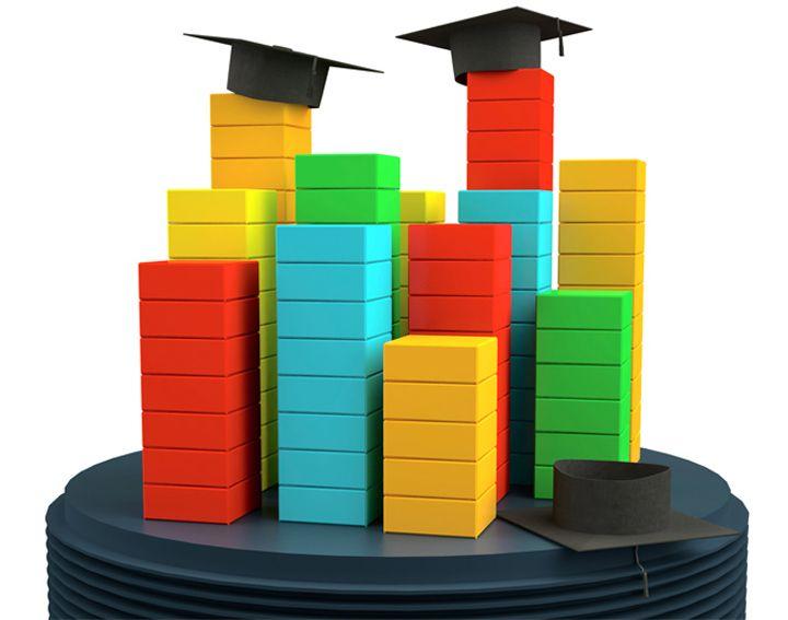 Воронежские университеты во Всероссийском рейтинге востребованности вузов