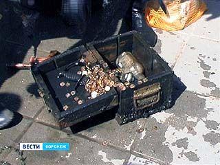 Воронежские водолазы нашли на дне водохранилища настоящий клад