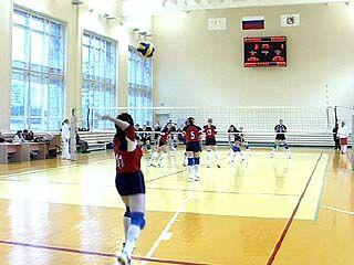 Воронежские волейболистки могут отказаться от участия в чемпионате России