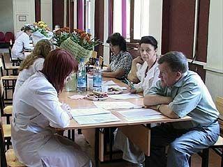 Воронежские ВУЗы начали принимать документы от абитуриентов