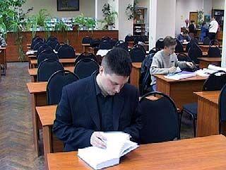 Воронежские ВУЗы перейдут на двухуровневое образование