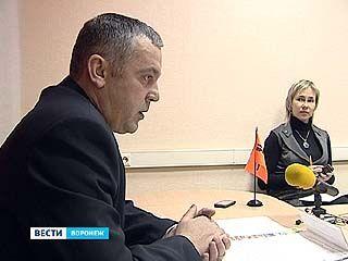 Воронежских солдат в армии всё устраивает