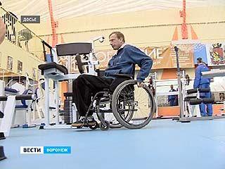 Воронежских спортсменов решили поощрить материально