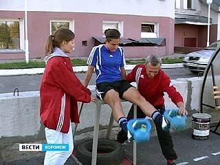 Воронежским футболисткам через неделю предстоит сыграть с командой из Бристоля