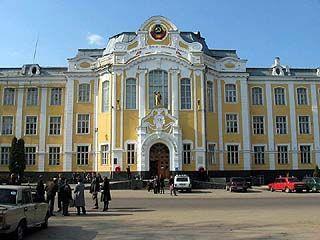 Воронежский агроуниверситет имени Петра Первого получит миллиард рублей инвестиций
