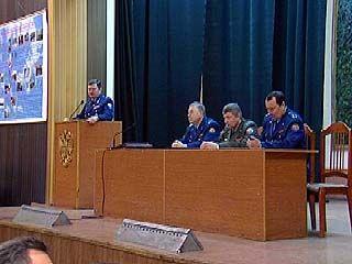 Воронежский авиационный университет провел день открытых дверей
