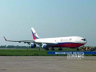 Воронежский авиазавод обеспечен работой на ближайшие три года