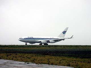 Воронежский авиазавод построил два самолета для Венесуэлы