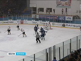 """Воронежский """"Буран"""" одержал яркую победу над сильным соперником"""