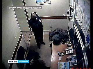Воронежский гипермаркет решил не наказывать своих охранников