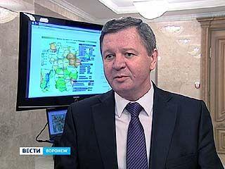 Воронежский избирком: выборы в регионе прошли без нарушений