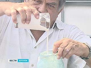 Воронежский изобретатель придумал добавку, делающую асфальт сверхпрочным