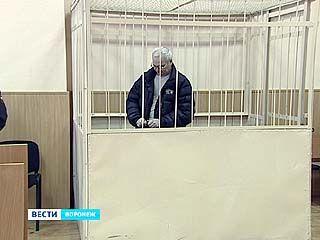 Воронежский областной суд начал рассмотрение уголовного дела по заказному убийству