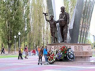 Воронежский памятник ВДВ придумали не те, кто выиграл конкурс