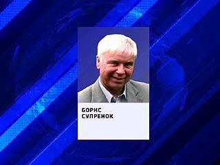 Воронежский правозащитник Борис Супренок тоже хочет стать мэром