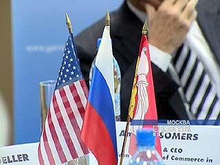 Воронежский регион будет активно сотрудничать с США