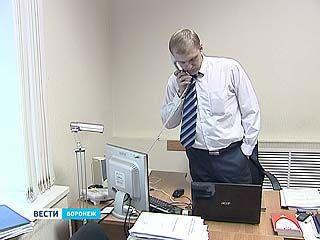 Воронежский специалист следственного комитета завоевал звание лучшего следователя России