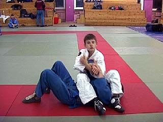 Воронежский спортсмен занял второе место на Чемпионате Мира по джиу-джитсу