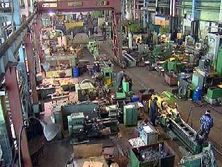 Воронежский станкостроительный завод попал в энергетическую блокаду