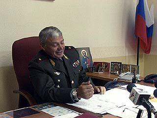 Воронежский военный комиссариат снова стал первым