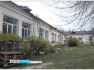 Воронежское отделение паллиативного лечения ищет спонсоров