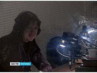 Воронежское радио ГТРК отмечает день рождения
