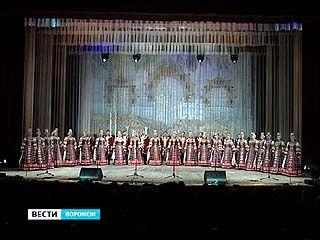 Воронежскому хору имени Массалитинова в этом году исполняется 70 лет