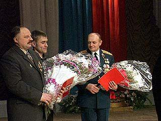 Воронежскому союзу ветеранов Афганистана исполняется год