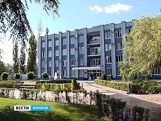 Воронежскому водопроводу исполнилось 143 года