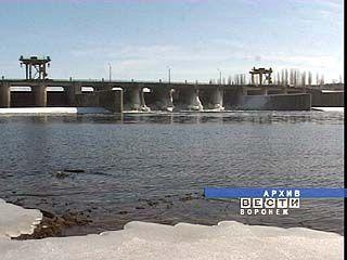 Воронежской плотине одной косметикой не обойтись