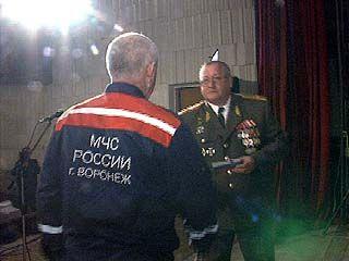 Воронежской ПСС - 10 лет