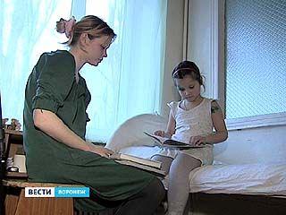 Воронежскую девочку чуть не разорвала взбесившаяся собака