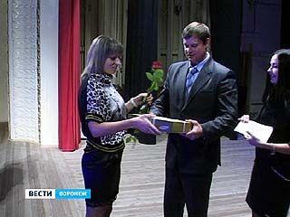 Воронежскую федерацию тхэквондо поздравляли с юбилеем