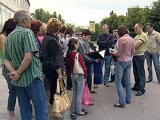 Воронежскую милицию накрыла волна заявлений от покупателей мебели