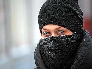 Воронежцам стоит приготовиться к морозам