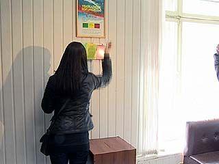 Воронежцев устраивает работа местной милиции