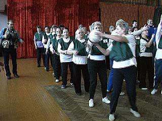 Воронежцы - не самые культурные и спортивные в ЦФО