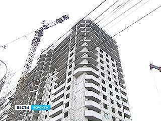 Воронежцы больше не боятся участвовать в долевом строительстве жилья