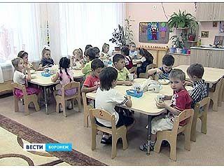 Воронежцы, чьи дети не ходят в детсад, возможно, будут получать пособия