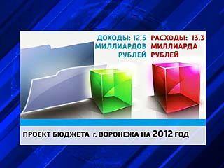 Воронежцы могут повлиять на городской бюджет